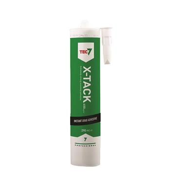 X-TACK 7 SUPER STRONG ADHESIVE | XT7535525296