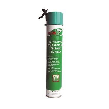 PUR7 EXPANDING FOAM 750ML NORMAL | P7670001