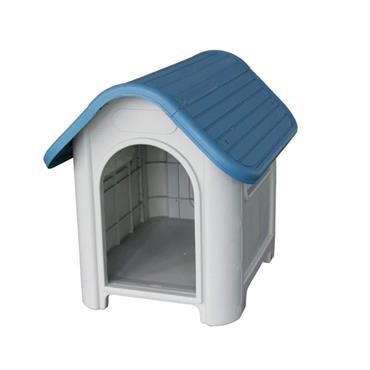 MYSTYLE SMALL PLASTIC DOG KENNEL
