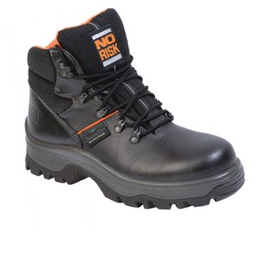 NO RISK FRANKLYN S3 SAFETY BOOTS