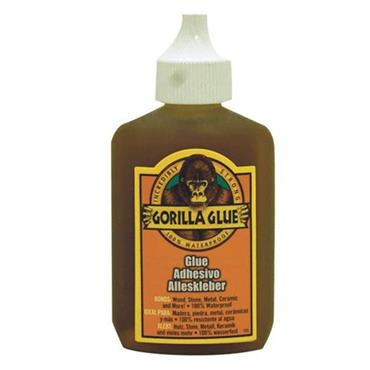 Gorilla Polyurethane Glue 60ml | XMS19GORILLA