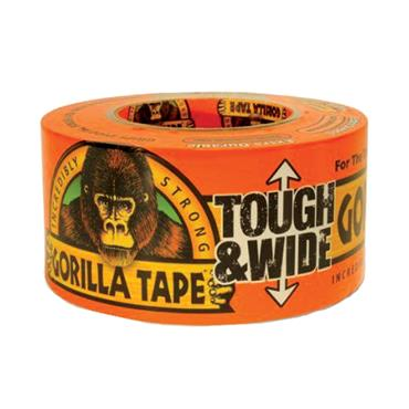 Gorilla Tape Tough & Wide 73mm x 27m