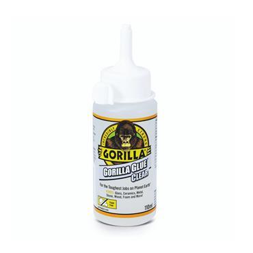 GORILLA CLEAR GLUE 110ML
