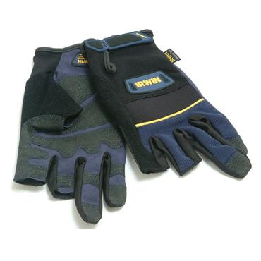 IRWIN WORK CARPENTER GLOVES