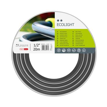 Cellfast Ecolight 20 Metre Garden Hose with Fittings
