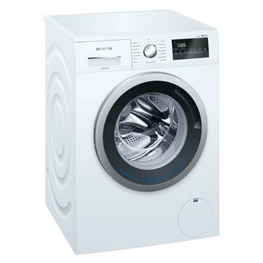 SIEMENS IQ300 8KG 1200 SPIN WASHING MACHINE | WM12N201GB