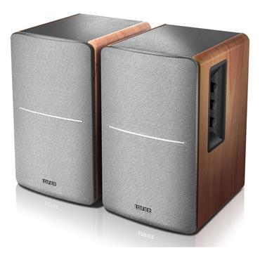 Edifier Bluetooth Active Multimedia Speakers Pair - Maple | R1280DBW
