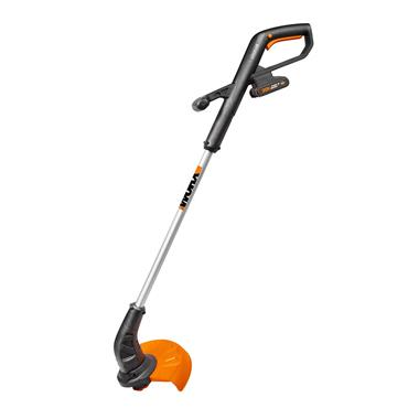 WORX Power Share Cordless Grass Trimmer - 25cm - 1 x 20V Battery Included | 270507