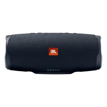 JBL Charge 4 Bluetooth Speaker - Black   JBLCHARGE4BLK