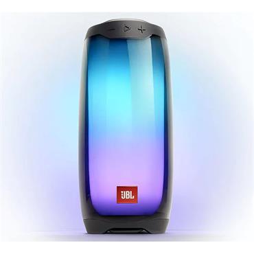 JBL Pulse 4 Portable Bluetooth Speaker - Black | JBLPULSE4BLK