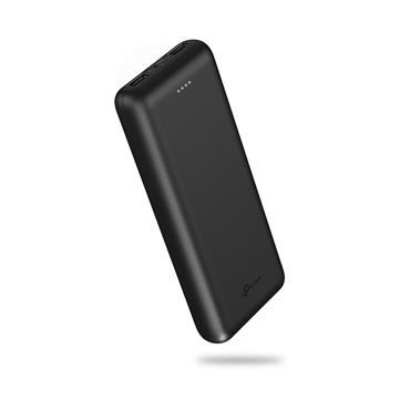 TP-Link 20000mah Portable Phone Power bank - Black | TL-PB20000