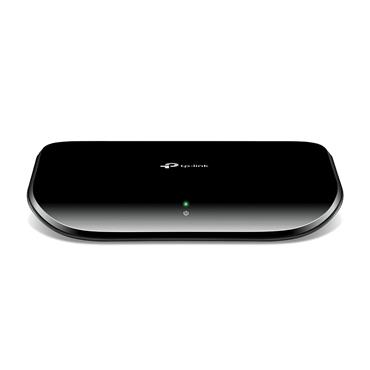 TP-LINK 5-Ports Gigabit Ethernet Switch | TL-SG1005DV6