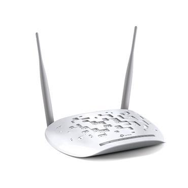 TP-Link 300Mbps Wireless N VDSL/ADSL Modem Router 4 Ports | TD-W9970