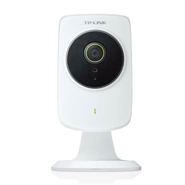 TP-LINK HD Day/Night Cloud Camera 300Mbps Wi-Fi | NC250