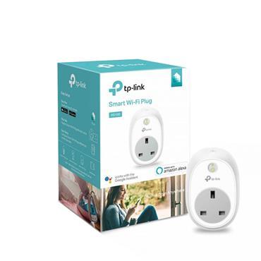 TP-LINK WI-FI SMART PLUG | HS100 V2.1