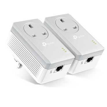 TP-Link passthrough Powerline Kit | TL-PA4010PKITV2.2