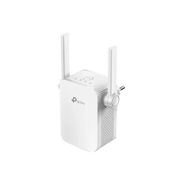 TP-Link AC1200 Dual-Band WiFi Range Extender - White | RE305