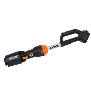 WORX Powershare 20V Cordless Compact Leafjet Leaf Blower with 2.0ah Battery | WG543E