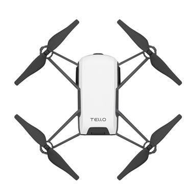 DJI Ryze Tello Drone | 55-CP.PT.0000210.01