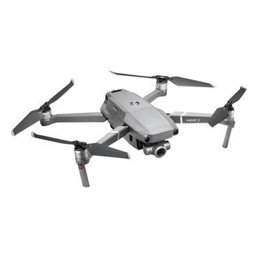 DJI MAVIC 2 ZOOM DRONE   55-CP.MA.0000011