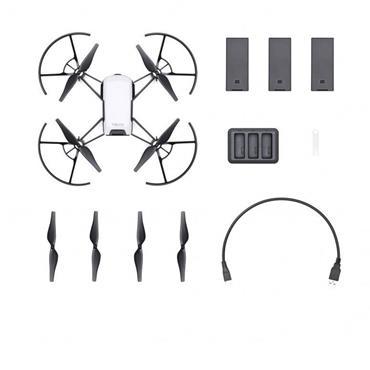 DJI TELLO DRONE BOOST COMBO | 55-CP.TL.00000015.01