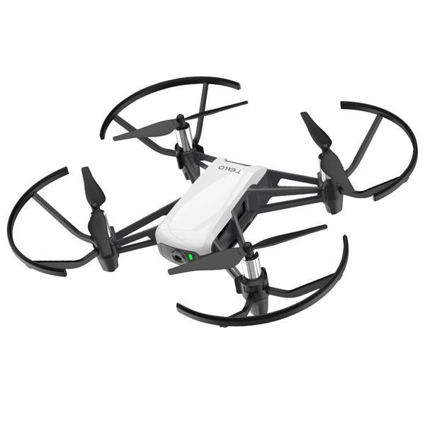 DJI TELLO DRONE BOOST COMBO   55-CP.TL.00000015.01 ...