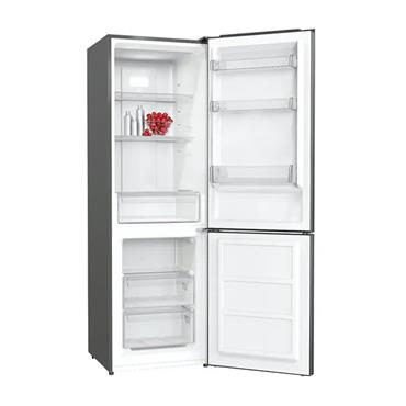 Belling 60cm Frost Free Fridge Freezer Stainless Steel | BFF285IX