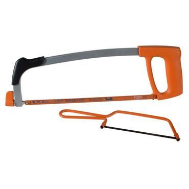 Bahco 317 Hacksaw 300mm + Junior Hacksaw | XMS21HACK