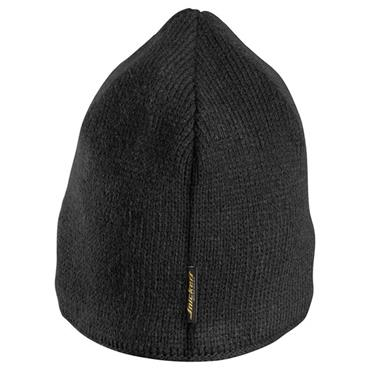 Snickers Logo Beanie Hat One Size - Black   90840400000