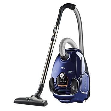 AEG BAGGED VACUUM CLEANER |  VX7-2DB