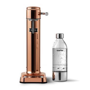 Aarke Carbonator 3 - Copper | 126-AAC3-COPPER