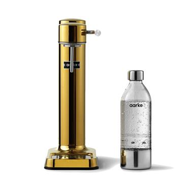 Aarke Carbonator 3 - Gold | 126-AAC3-BRASS