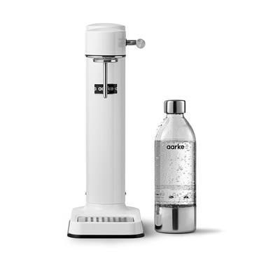 Aarke Carbonator 3 - White | 126-AAC3-WHITE