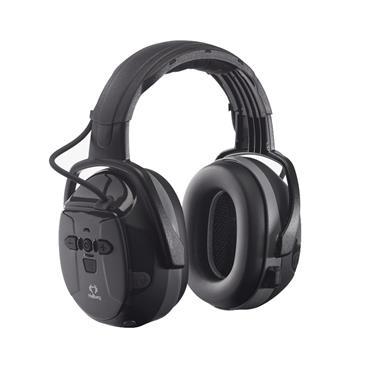 Snickers Hellberg Xstream Headband Bluetooth Ear Muffs | 48000-001