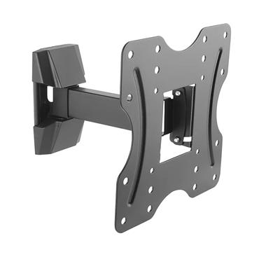 """Itech Full Motion Single Arm Wall Mount TV Bracket for 23"""" to 43"""" 