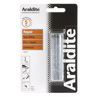 Araldite Repair Epoxy Putty Bar 50g | ARA400015
