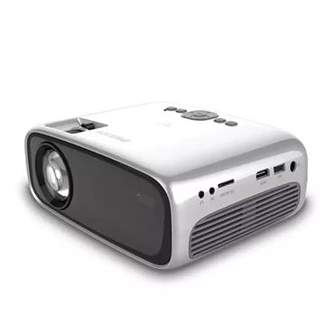 Philips Neopix Easy Mini Projector | 244-NPX400/INT