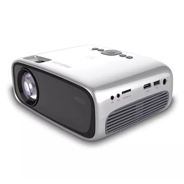 Philips Neopix Easy 2+ Home Projector | NPX442/INT