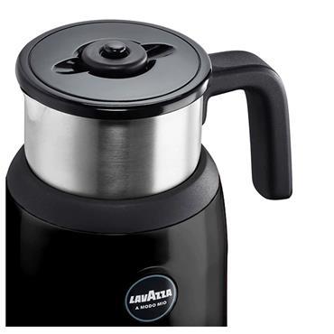 Lavazza Milk Frother a Modo Mio MilkUp - Black   18200072