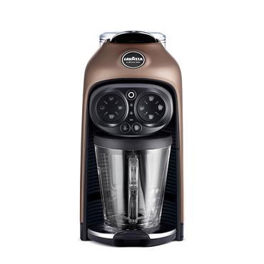 Lavazza Desea Pod Coffee Machine - Walnut | 18000392