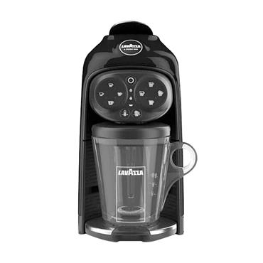 Lavazza Desea Pod Coffee Machine - Black | 18000390
