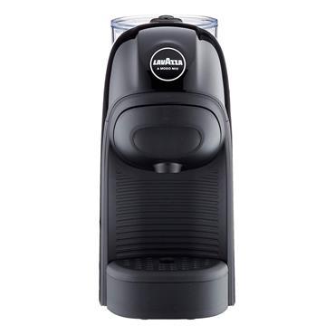 Lavazza Tiny Pod Coffee Machine 1450w - Black | 18000424