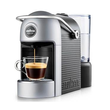 Lavazza Jolie Plus Capsule Coffee Machine - Grey | 18000406