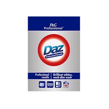 DAZ PROFESSIONAL WASHING POWDER 5.85KG 90 WASH