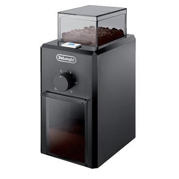 DeLonghi Coffee Grinder - Black | KG79