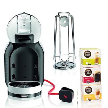 NESCAFE DOLCE GUSTO MINI ME COFFEE STARTER KIT | EDG305WB