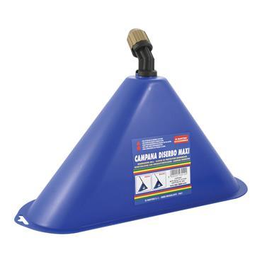 Miura Degrassing Guide Hood for Knapsack Sprayer   DIM230104