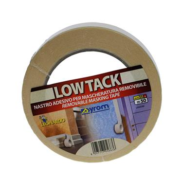 LEONARDO LOW TACK TAPE 38MM