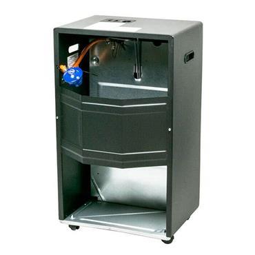 Camilla 4.2kW Portable Gas Heater