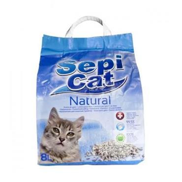 Sepi Natural Cat Litter 8 Litre / 5kg | SA0114